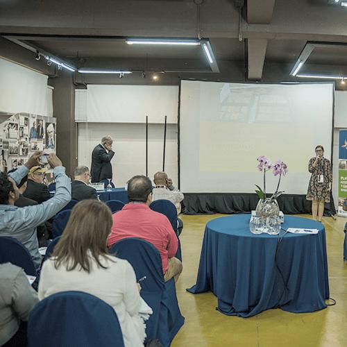 Conferencias AGRITRADE
