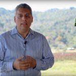 Byron Calderón nos cuenta su experiencia en Agritrade