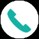 Icono teléfono agritrade